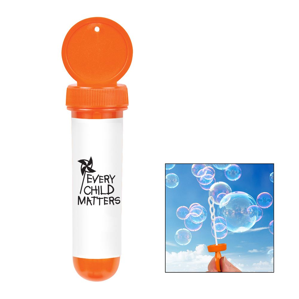 Every Child Matters Bubble Dispenser With Wand