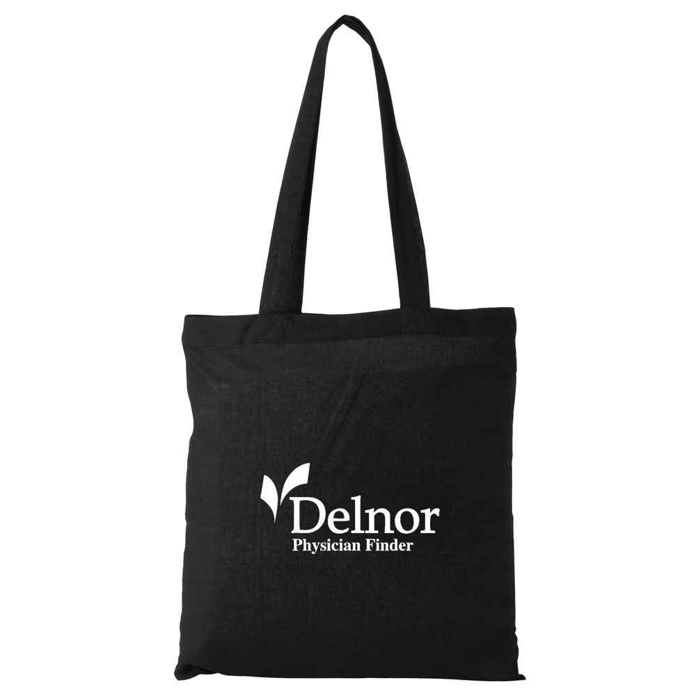 Carolina 4-Oz. Cotton Canvas Tote - Personalization Available