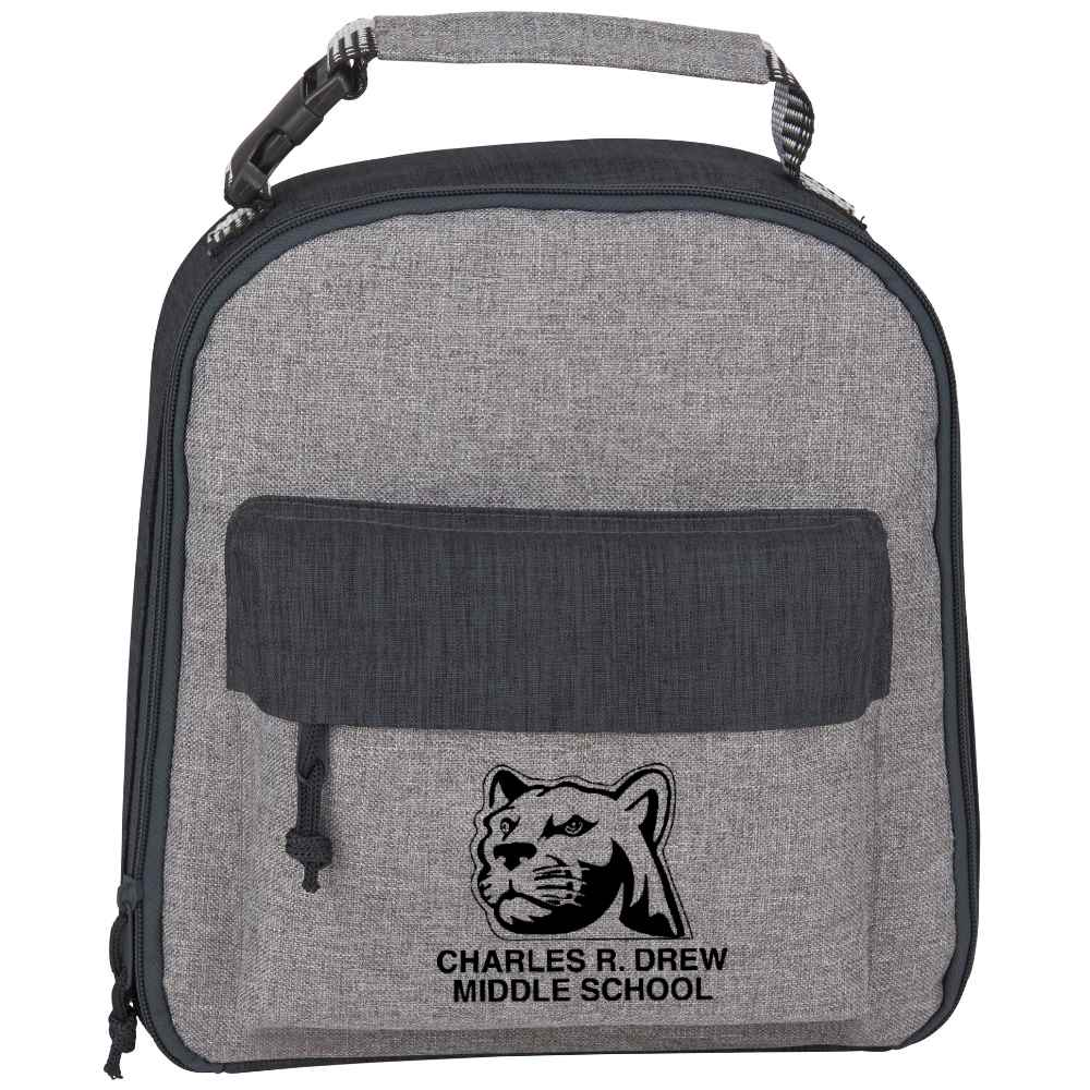 Logan Lunch Cooler - Personalization Available