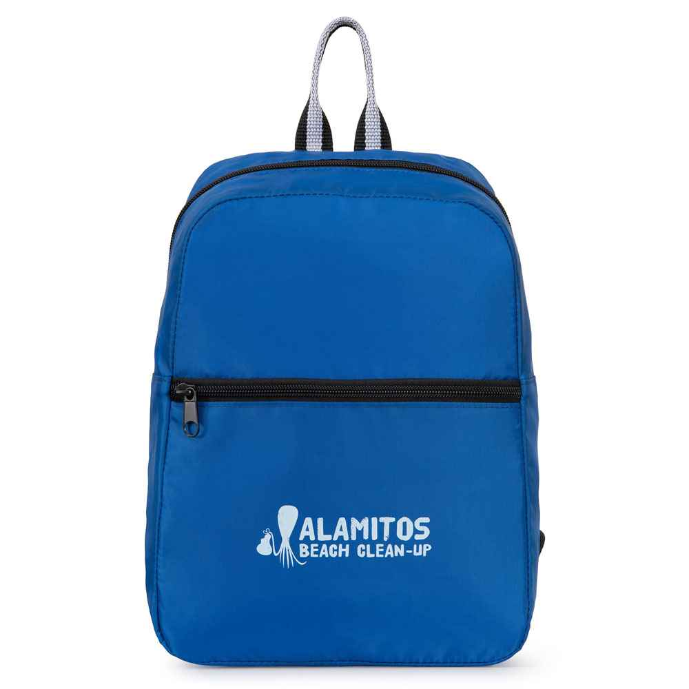 Moto Mini Backpack - Personalization Available
