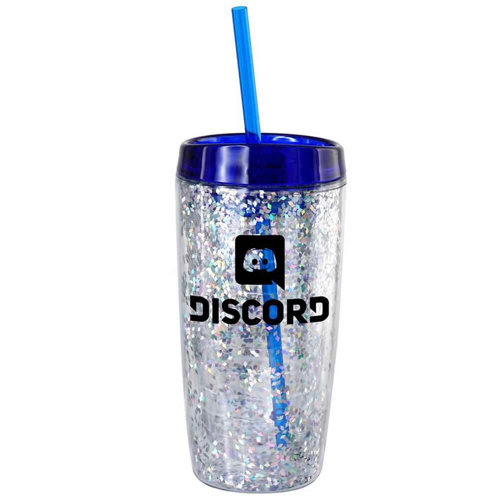 Confetti Wave Mug 16-Oz. - Personalization Available