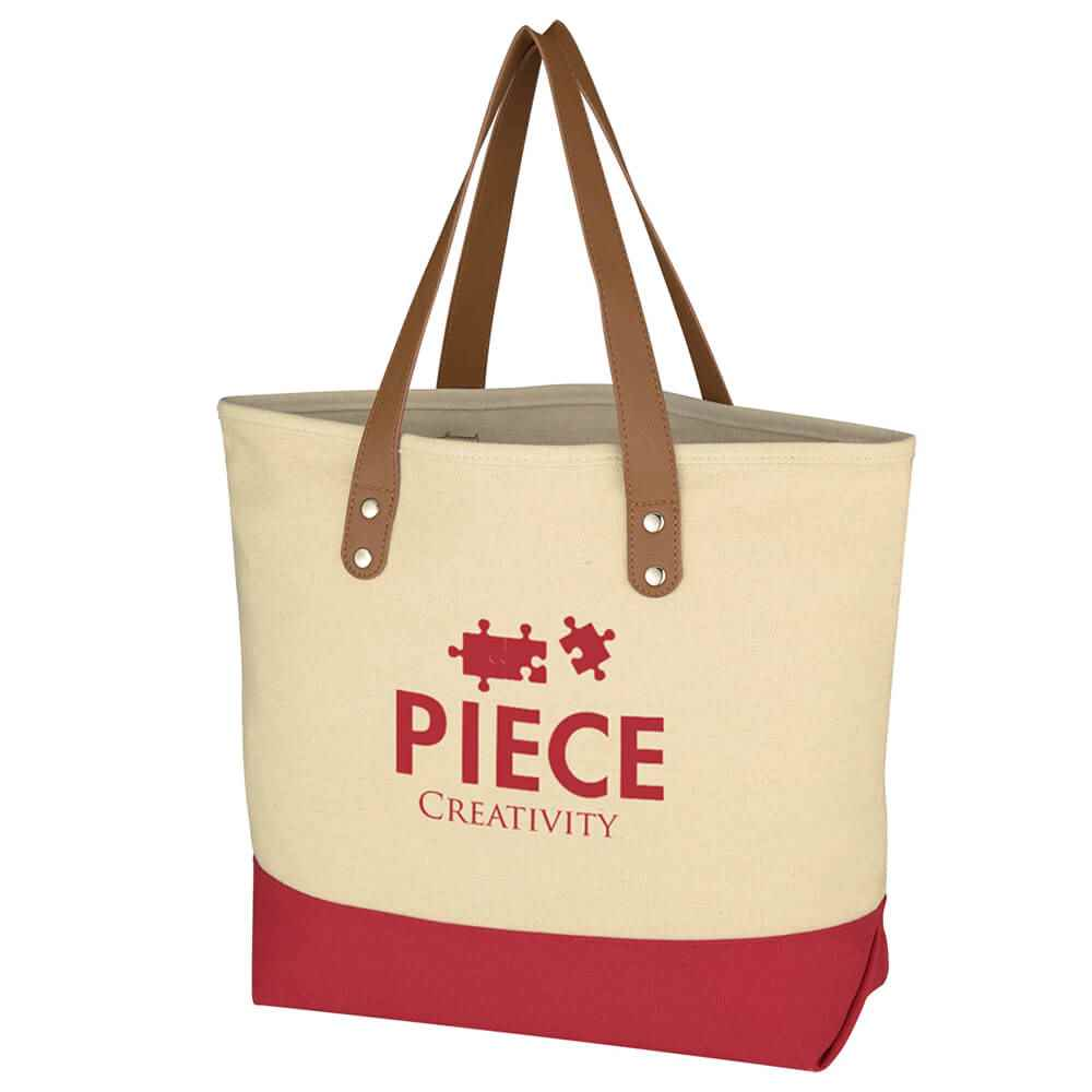 Alison Tote Bag - Personalization Available