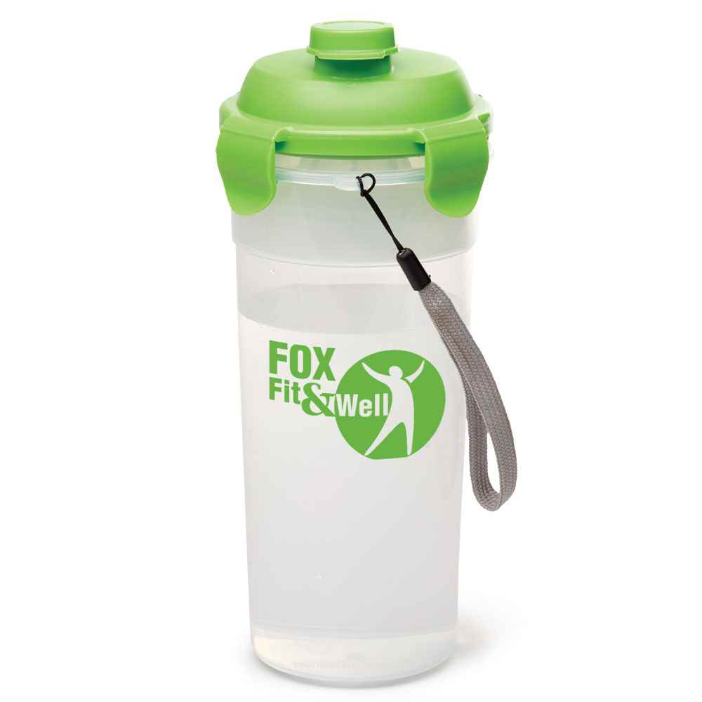 Shaker/Juicer Bottle 24-Oz. - Personalization Available