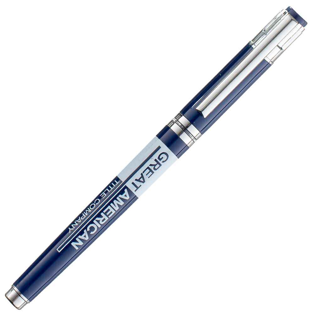 The Earl Gel Pen - Personalization Available