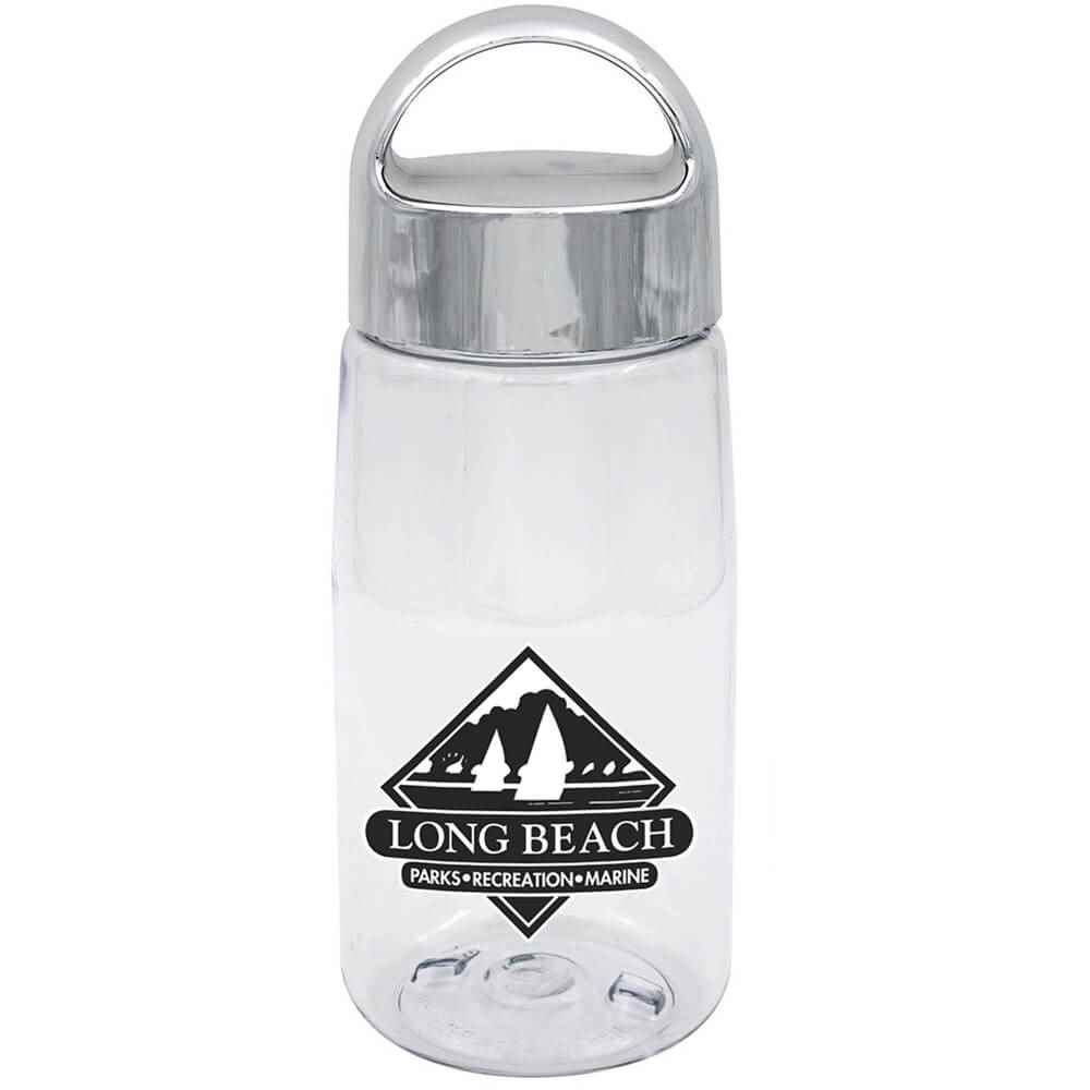 Metallic Arch Bottle 18-Oz. - Personalization Available