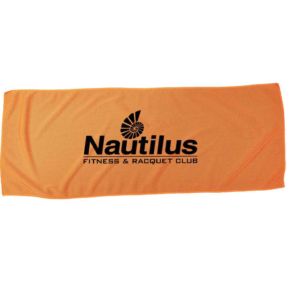 Alpha Fitness Towel - Personalization Available