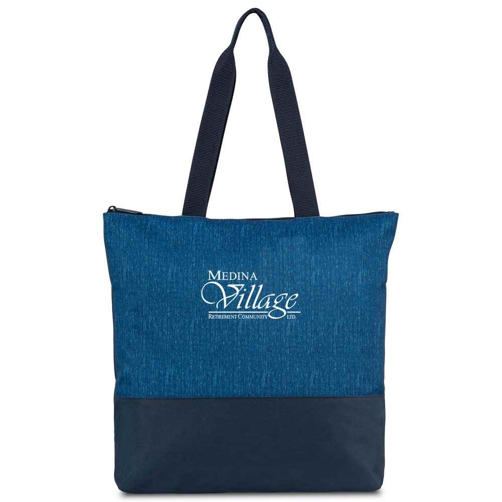 Tribeca Tote - Personalization Available