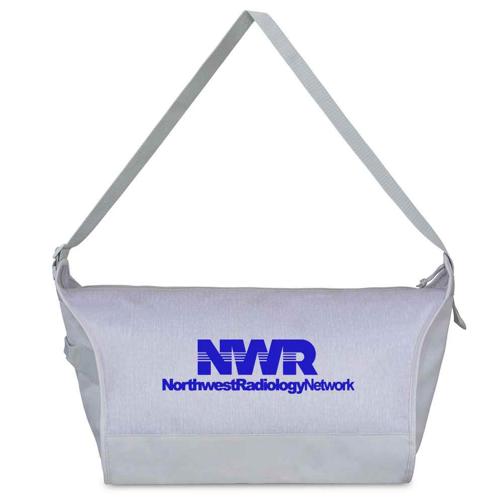 Brooklyn Sport Bag - Personalization Available