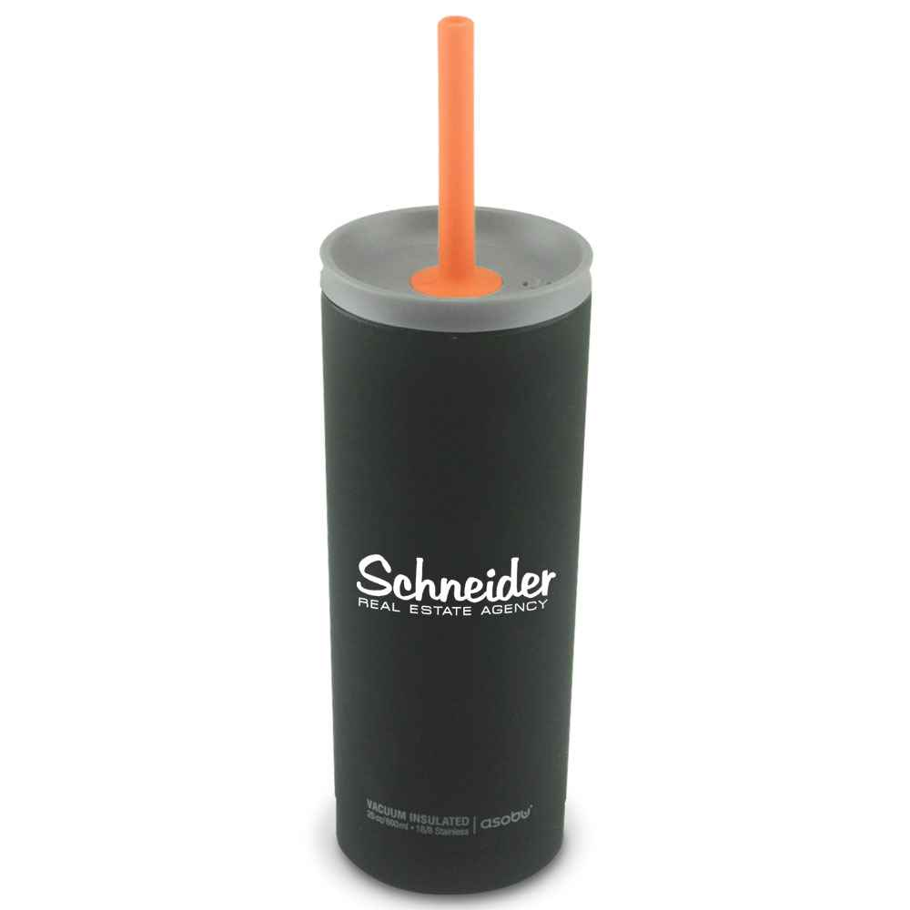 Asobu Superb Sippy Vacuum Insulated Tumbler 16-Oz. - Personalization Available
