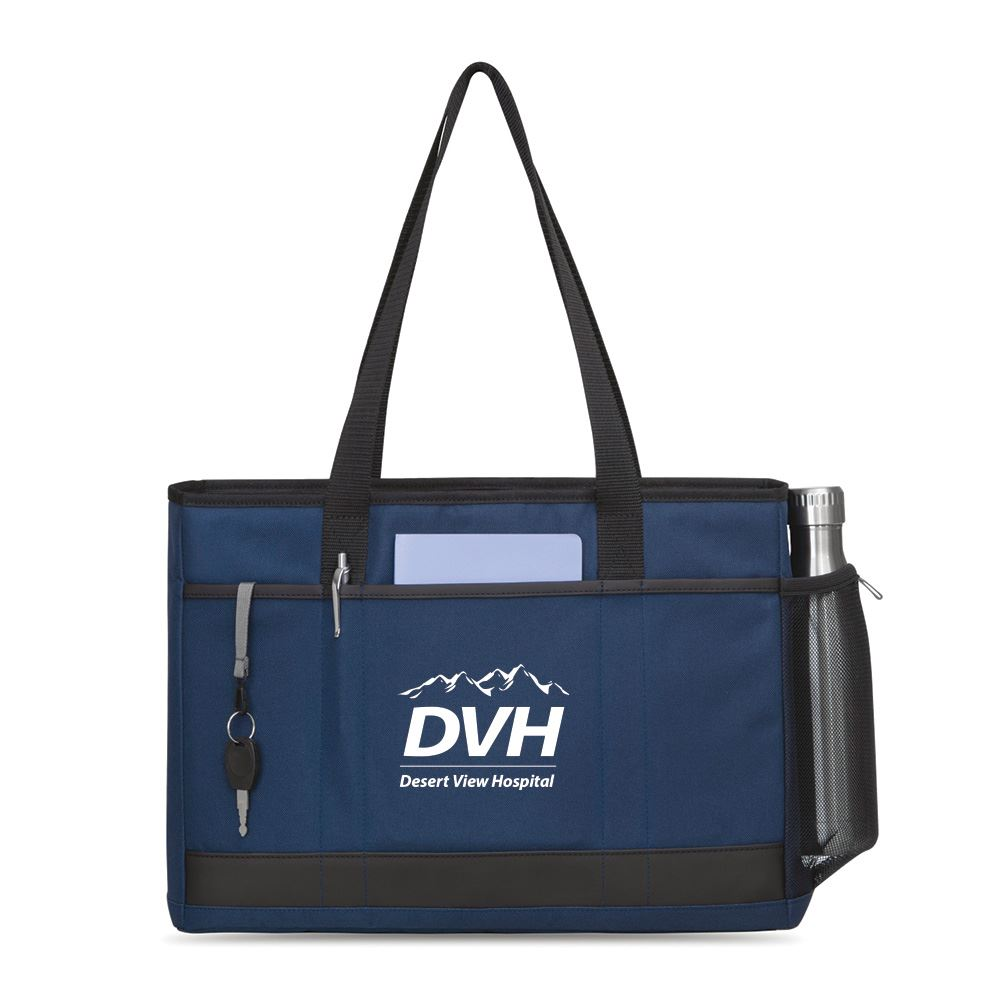Mobile Office Tote - Personalization Available