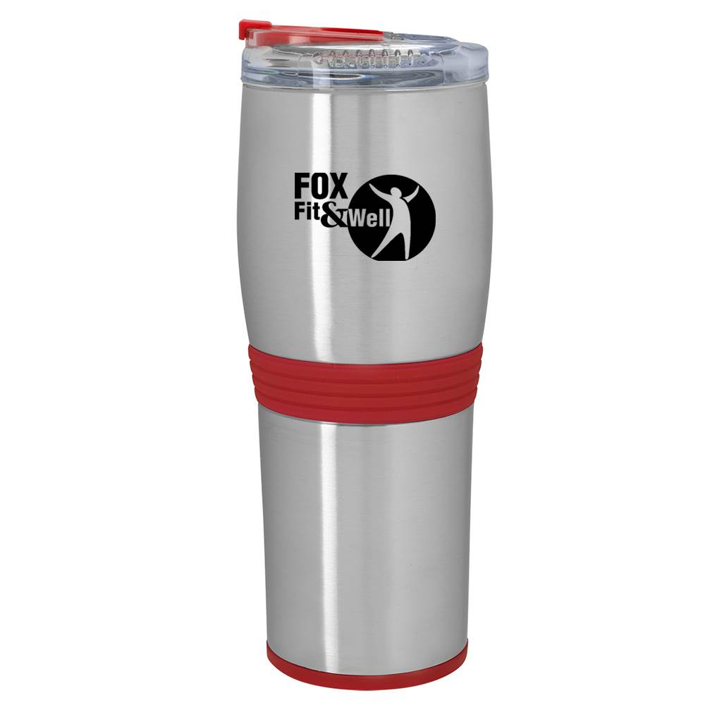 Palmer Stainless Steel Tumbler 20-Oz. - Personalization Available