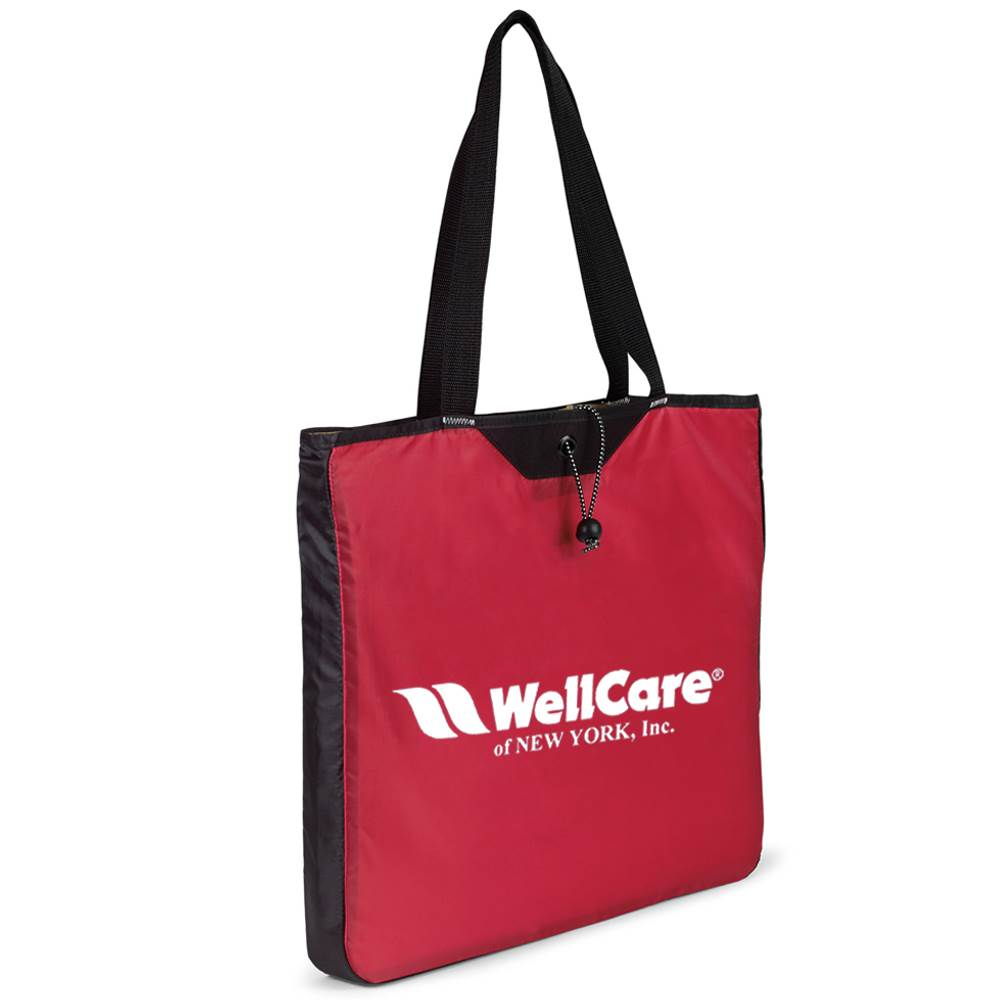 Express Packable Tote - Personalization Available