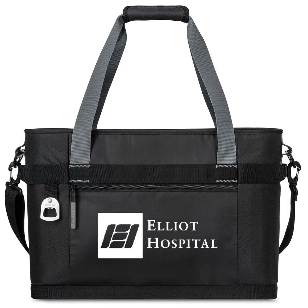 Dumont Cooler Bag - Personalization Available