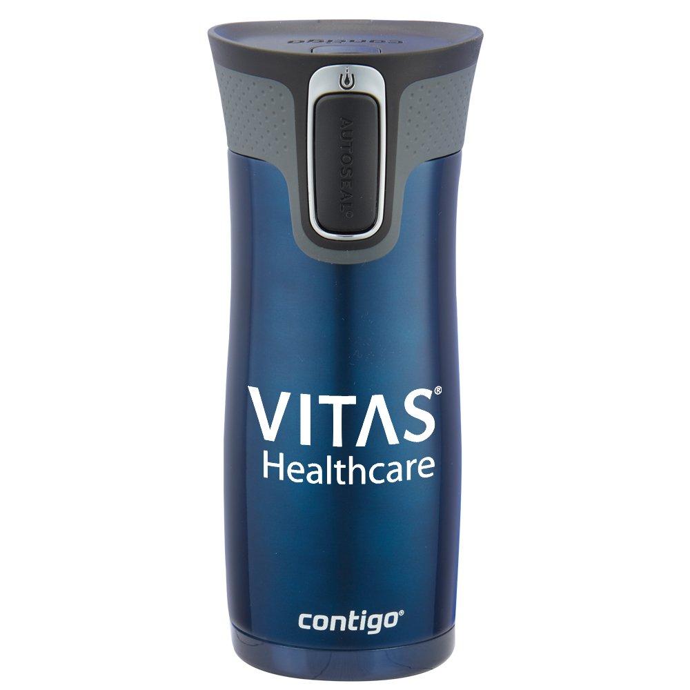 Contigo® West Loop 2.0 Travel Tumbler 16-Oz. - Personalization Available