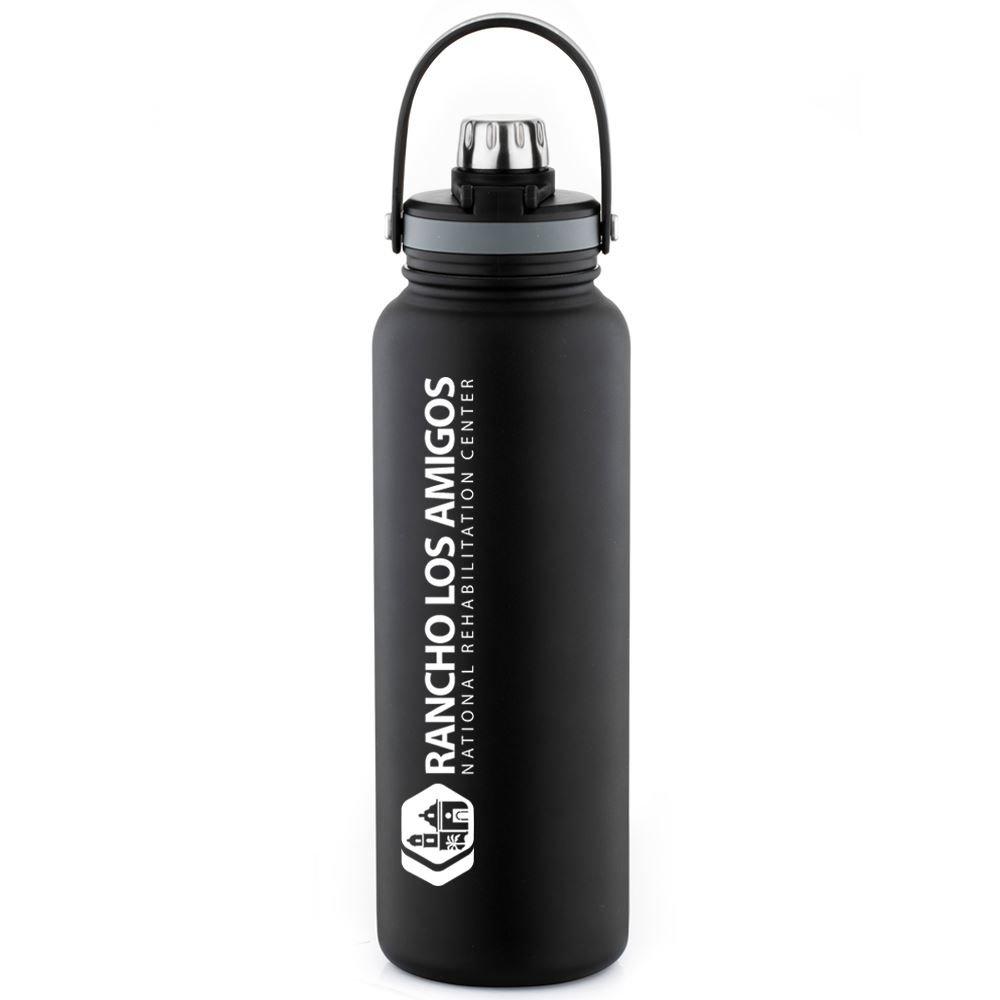 Basecamp® Mega Tundra Bottle 40-Oz. - Personalization Available