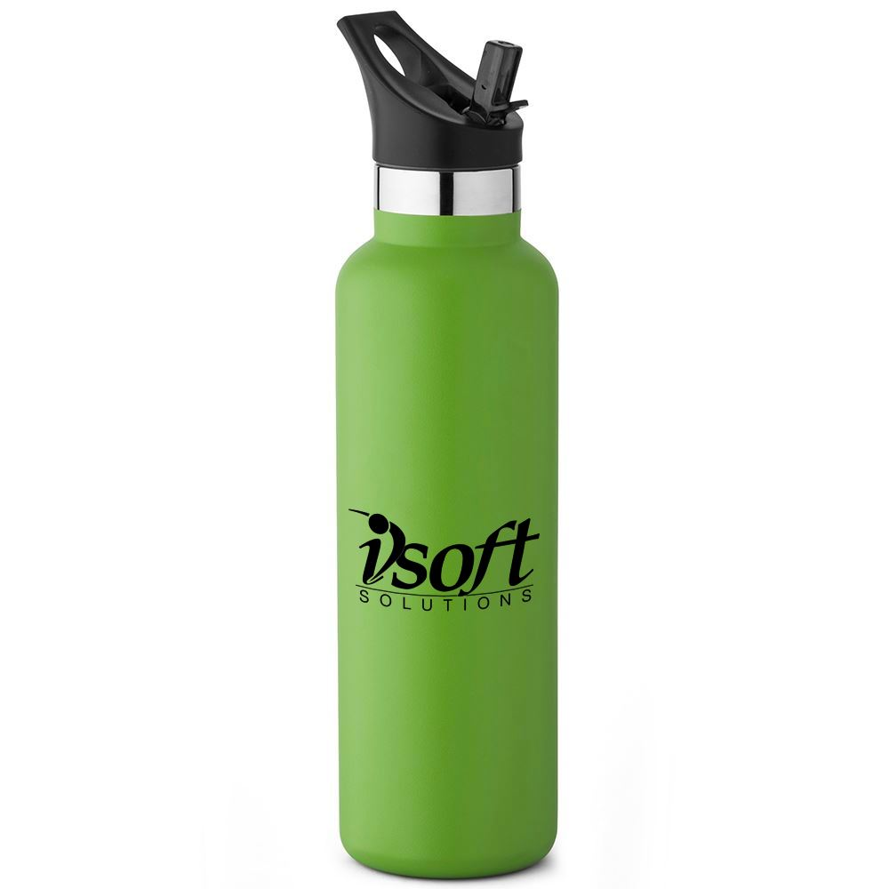 Basecamp® Mesa Tundra Stainless Steel Bottle 20-Oz. - Personalization Available