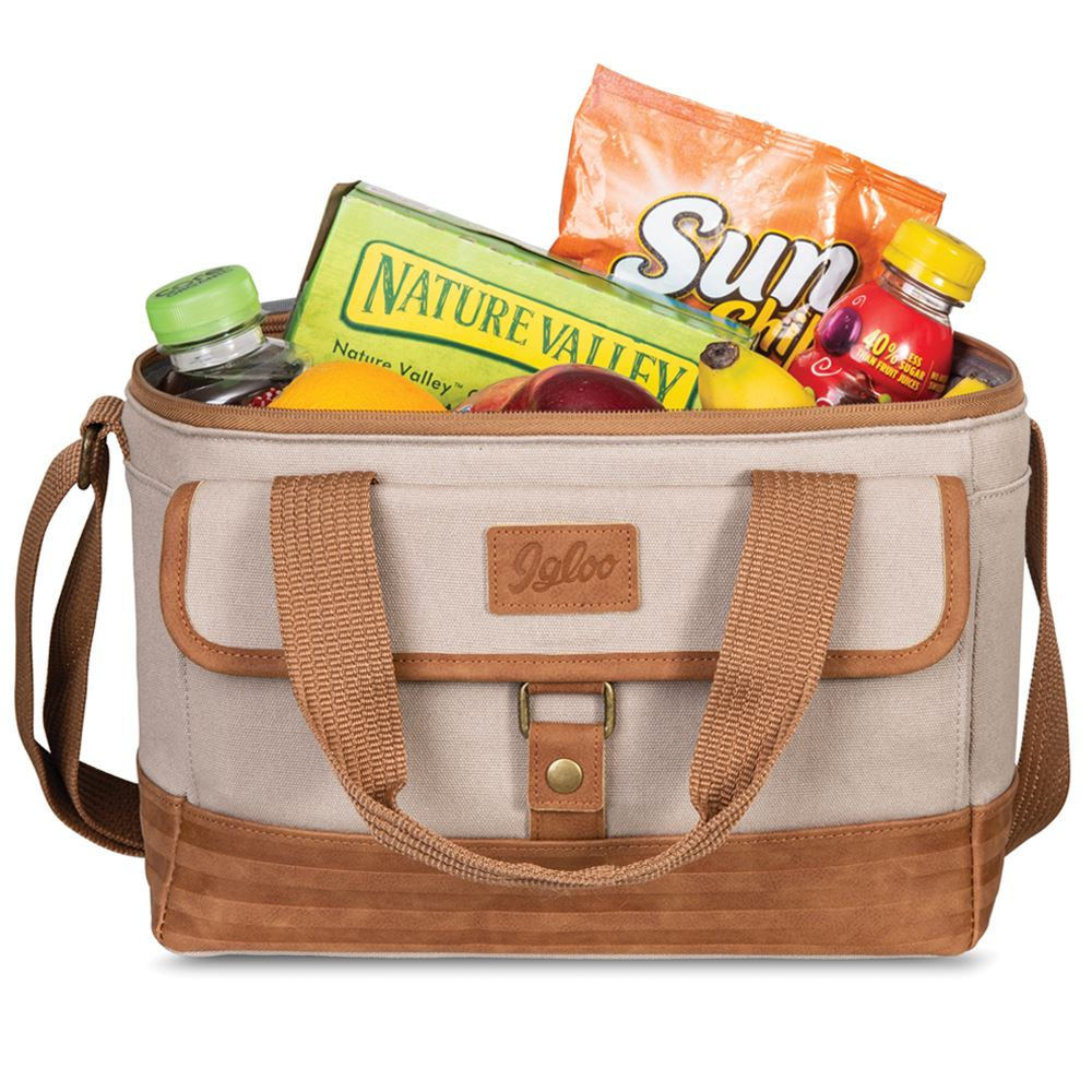 Igloo® Legacy Lunch Companion Cooler - Personalization Available