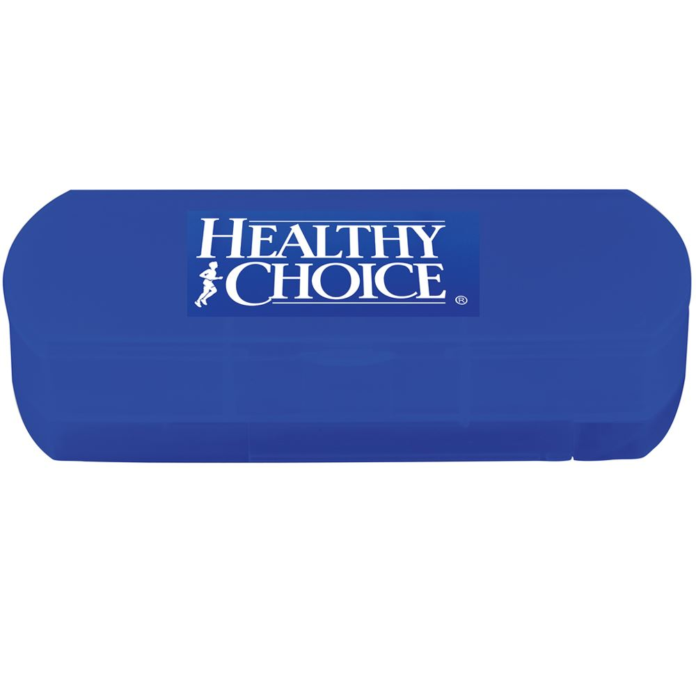 Pill Box With Bandages - Personalization Available