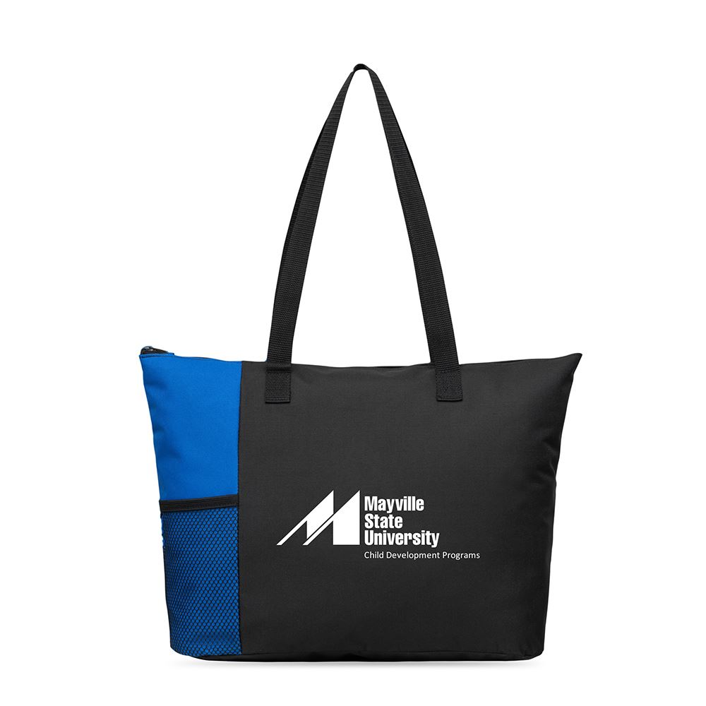 Matthews Convention Tote Bag - Personalization Available