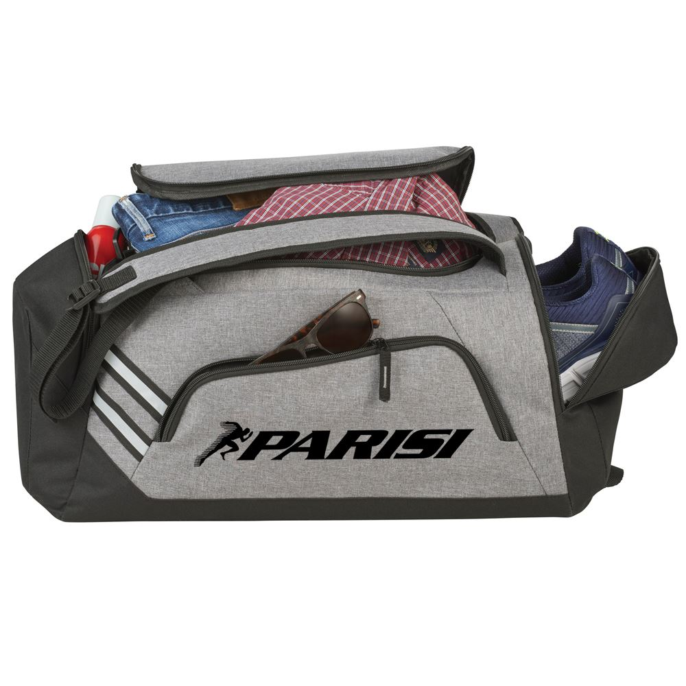 Impact 2-In-1 Convertible Duffle Bag/Backpack - Personalization Available