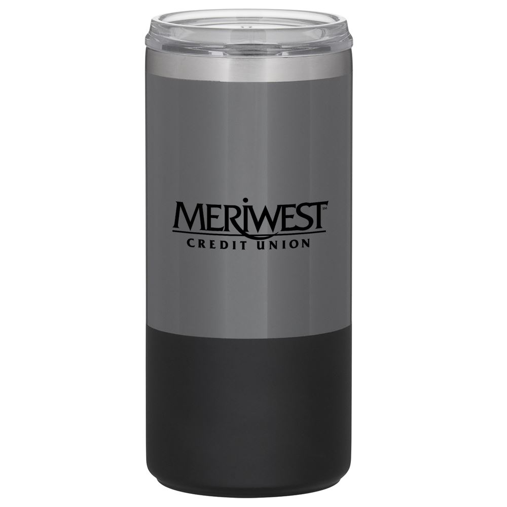Santa Monica Stainless Steel Tumbler 16-Oz. - Personalization Available