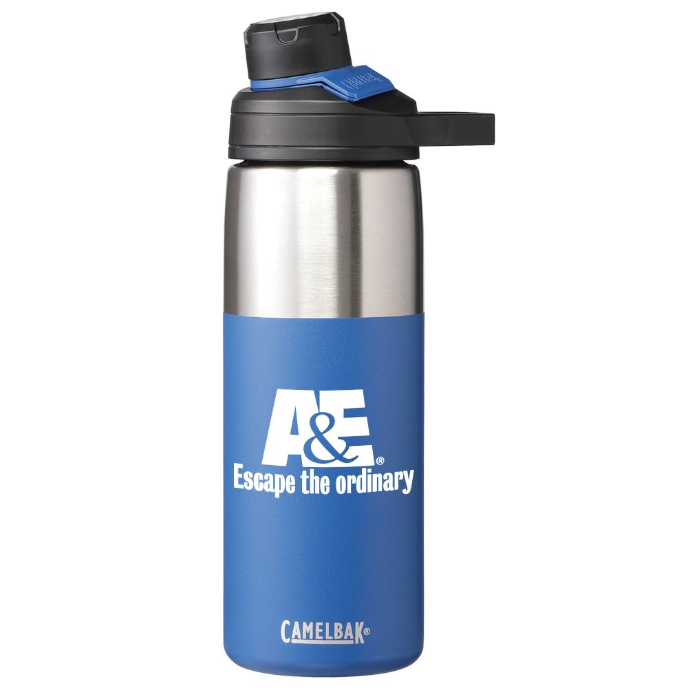 CamelBak® Vacuum Insulated Stainless Steel Bottle 20-Oz. - Personalization Available