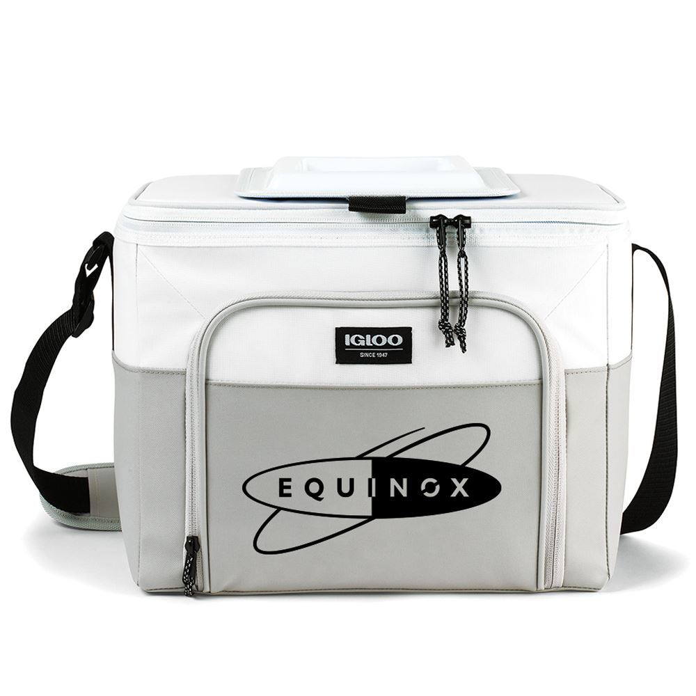 Igloo® Sea Hard Lined Cooler - Personalization Available