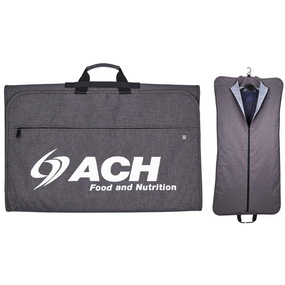 KAPSTON® Pierce Garment Bag - Personalization Available