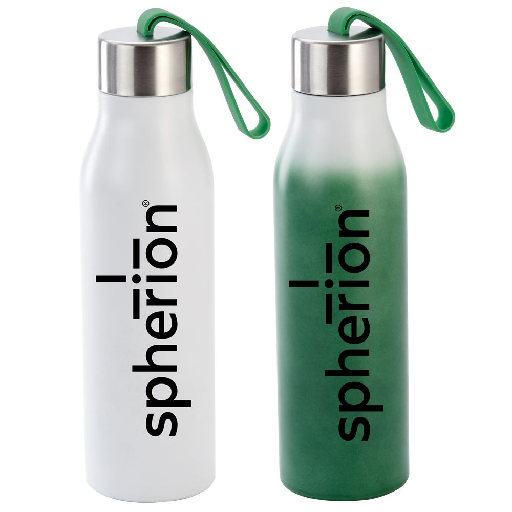Mood Stainless Steel Bottle 24-Oz. - Personalization Available