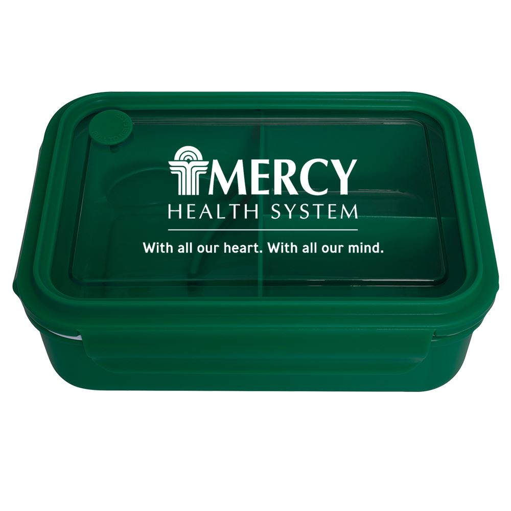 Pack & Go Lunch Set - Personalization Available