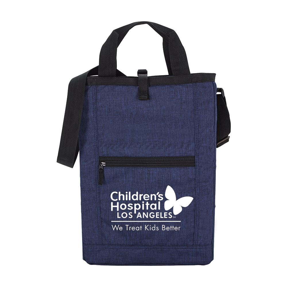 Packable Tote Bag - Personalization Available