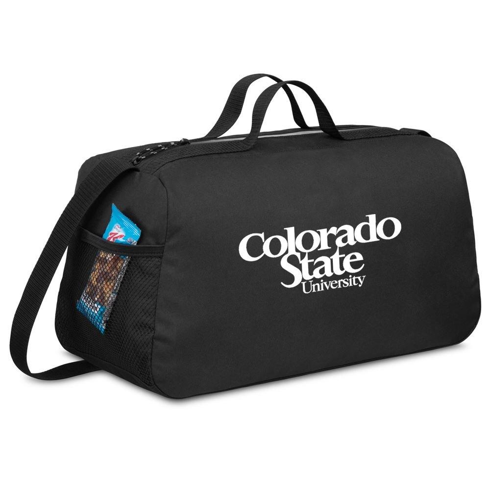Lunar Sport Bag - Personalization Available