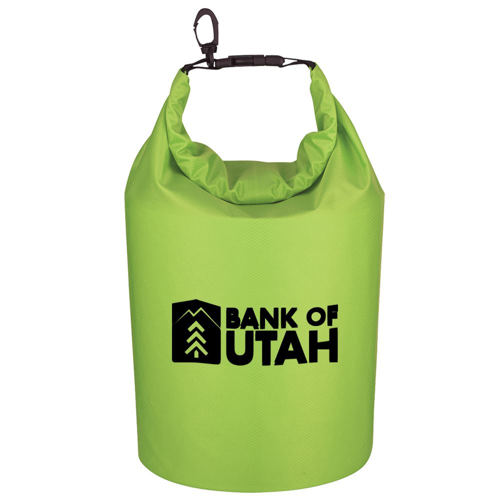 Waterproof Dry Bag - Personalization Available