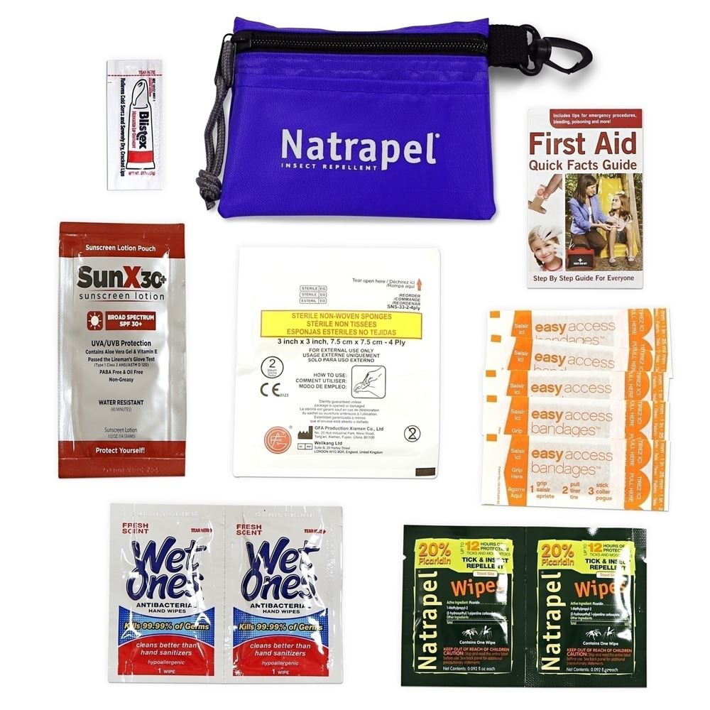 Outdoor Kit - Personalization Available