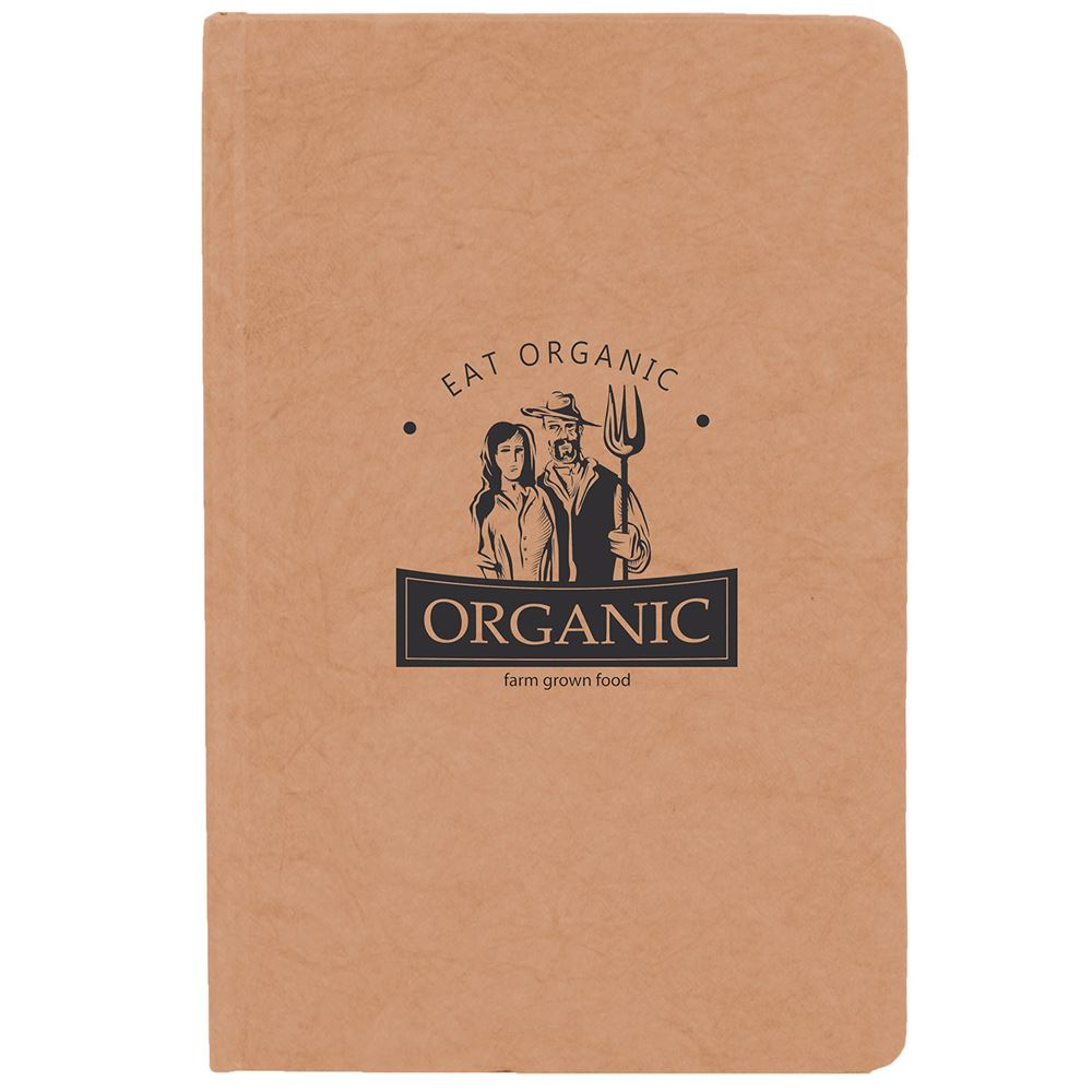 The Eco Journal - Personalization Available
