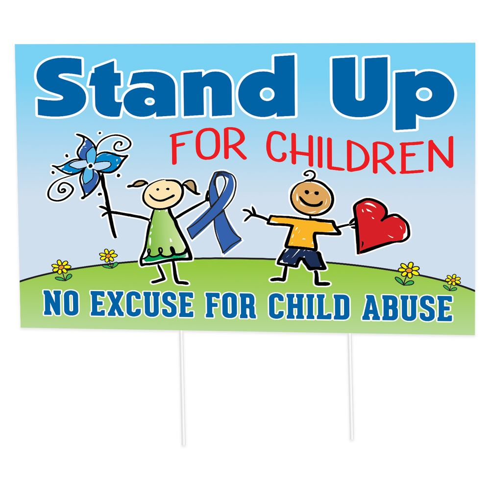 Stand Up For Children 18