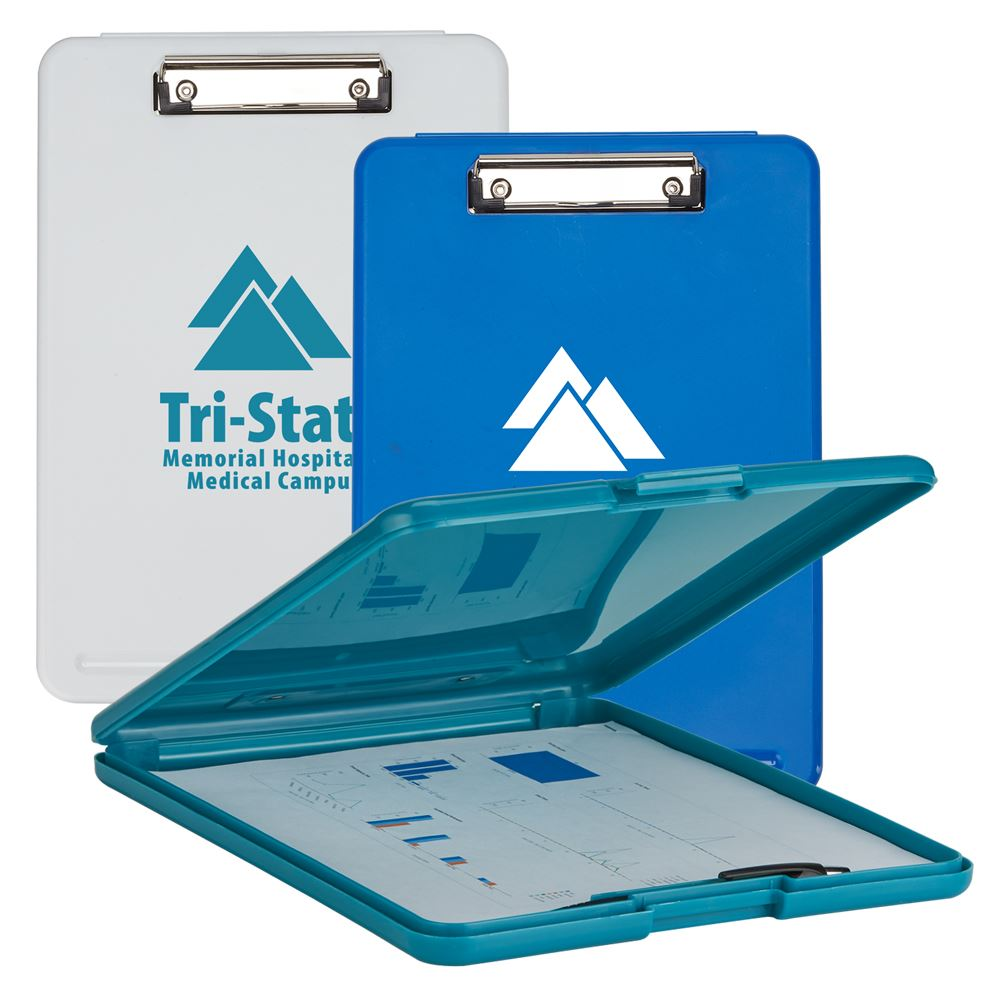 Storage Clipboard - Personalization Available