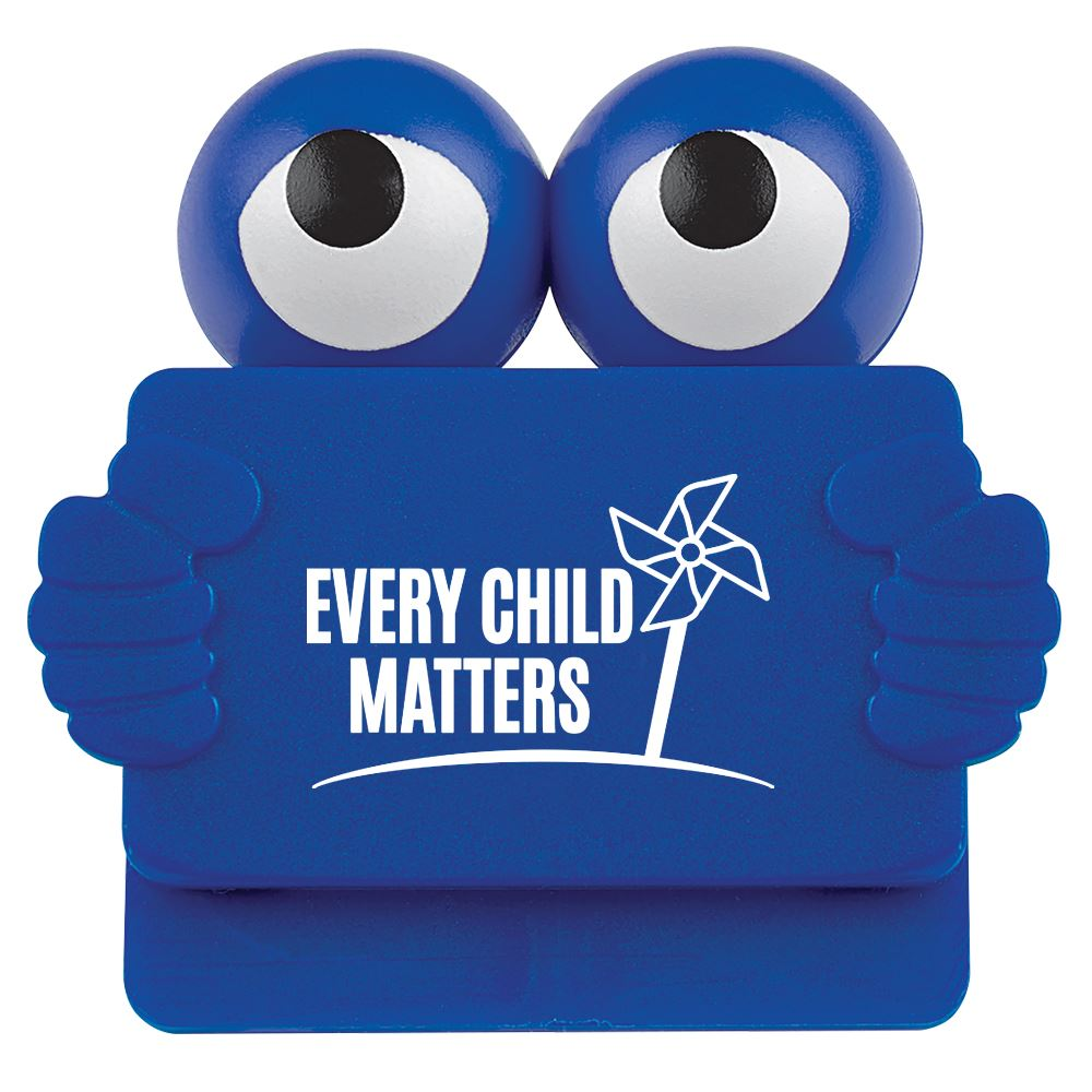 Every Child Matters Privacy Guy Webcam Cover