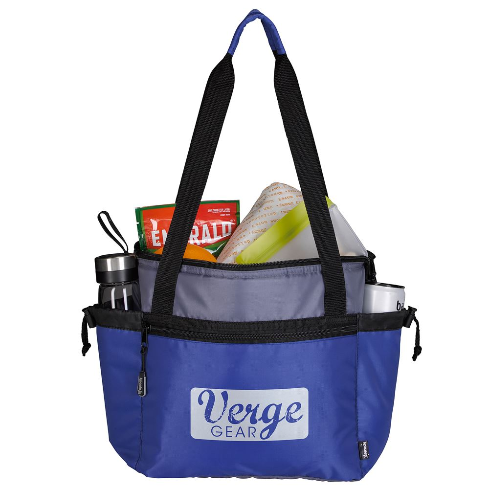 Koozie® Kamp Kooler Tote-Personalization Available