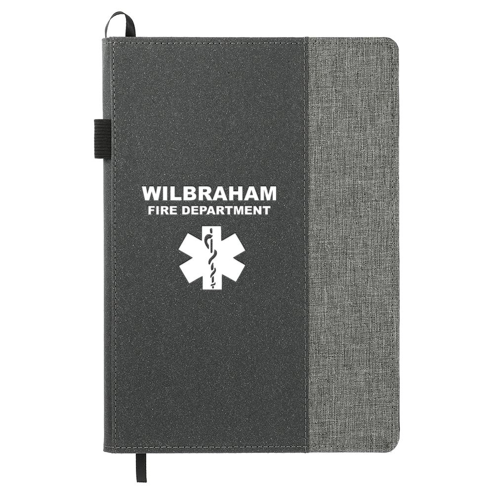 rPET Refillable JournalBook