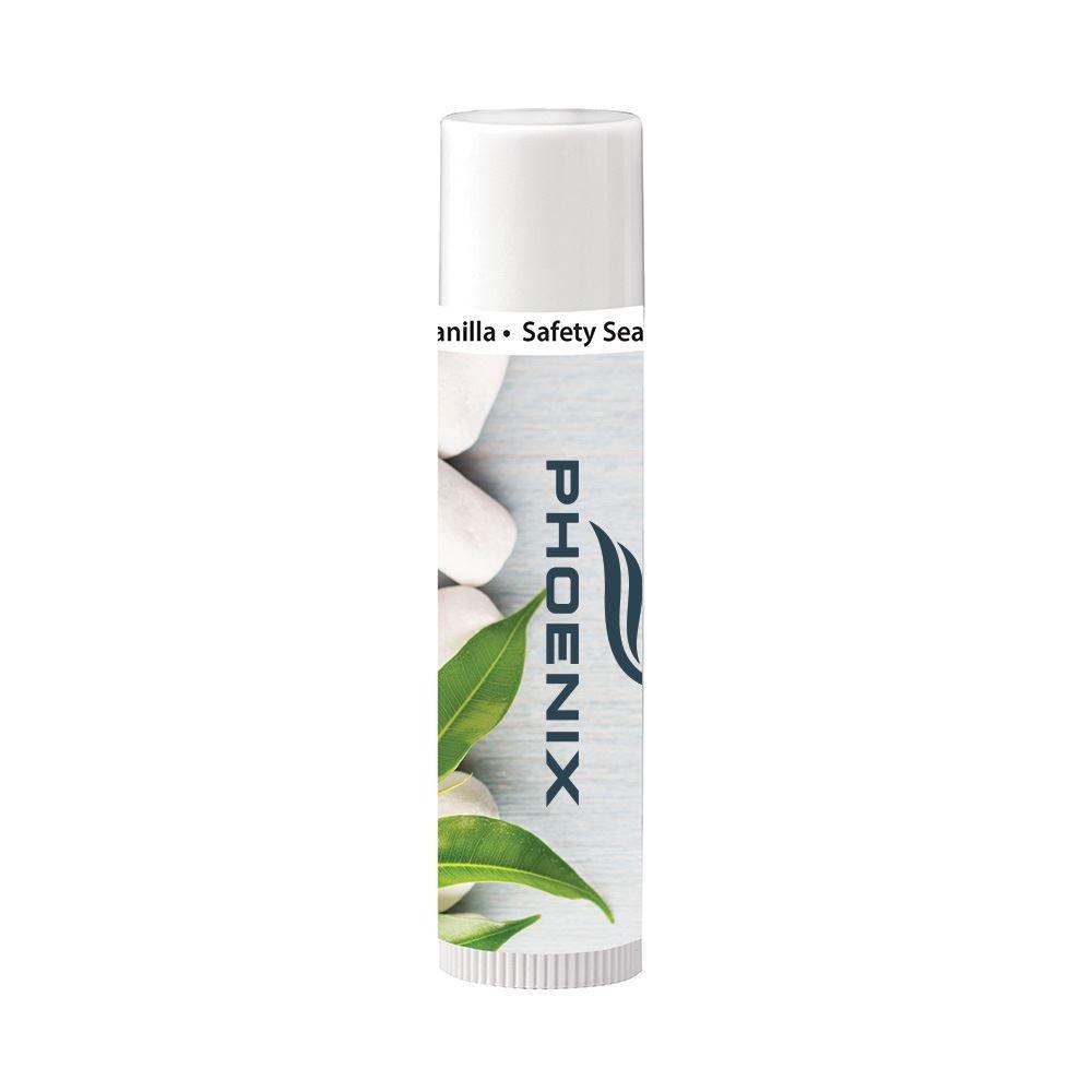FDA & Reef Safe SPF 15 Lip Balm- Personalization Available