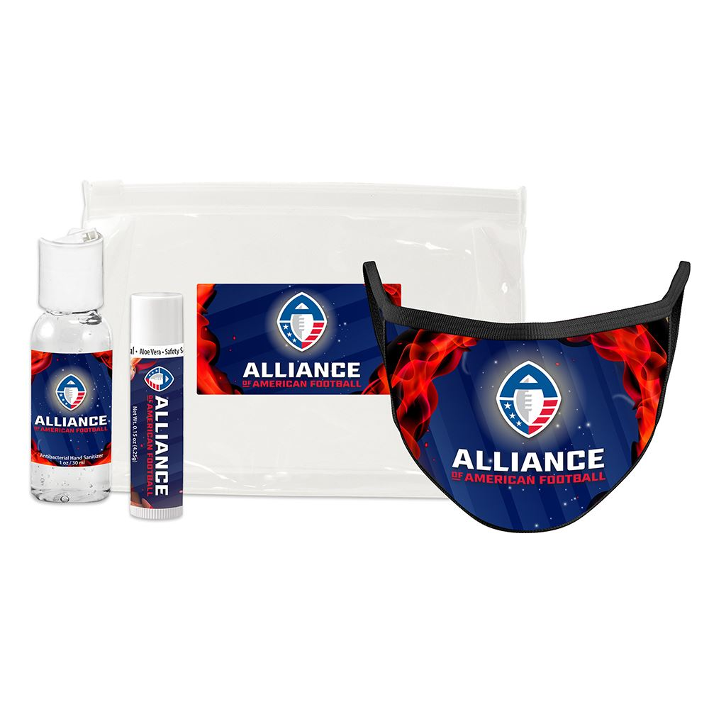 Essential Protection Kit - Personalization Available