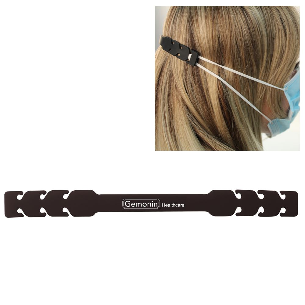 Face Mask Extender Ear Protection - Personalization Available