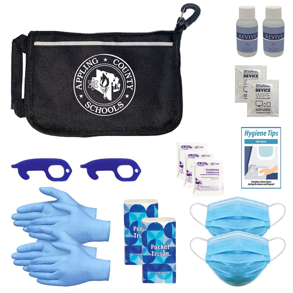 Family No Touch PPE Kit