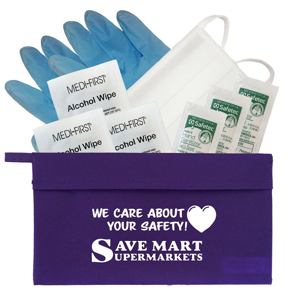 Quickcare Complete Protect Kit - Personalization Availble