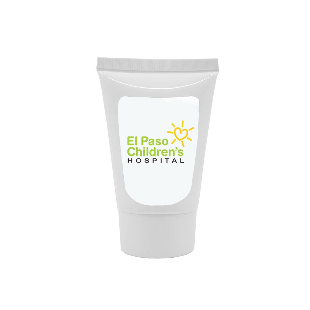 Sunscreen Lotion Tube 1.5 Oz SPF 30 - Personalization Available