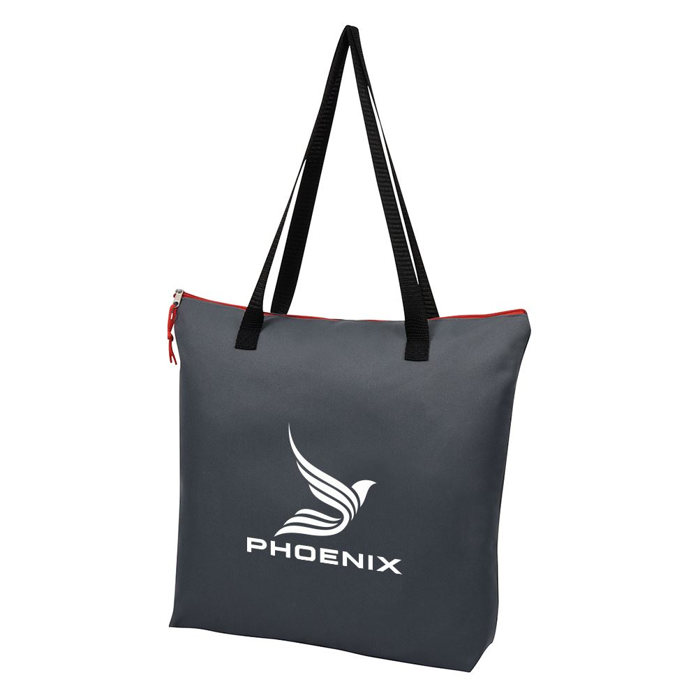 Melbourne Tote Bag - Personalization Available