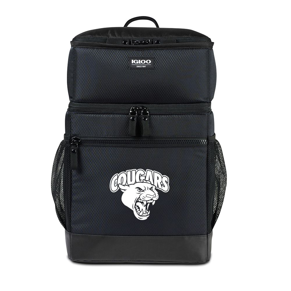 Igloo Maddox Backpack Cooler - Personalization Available