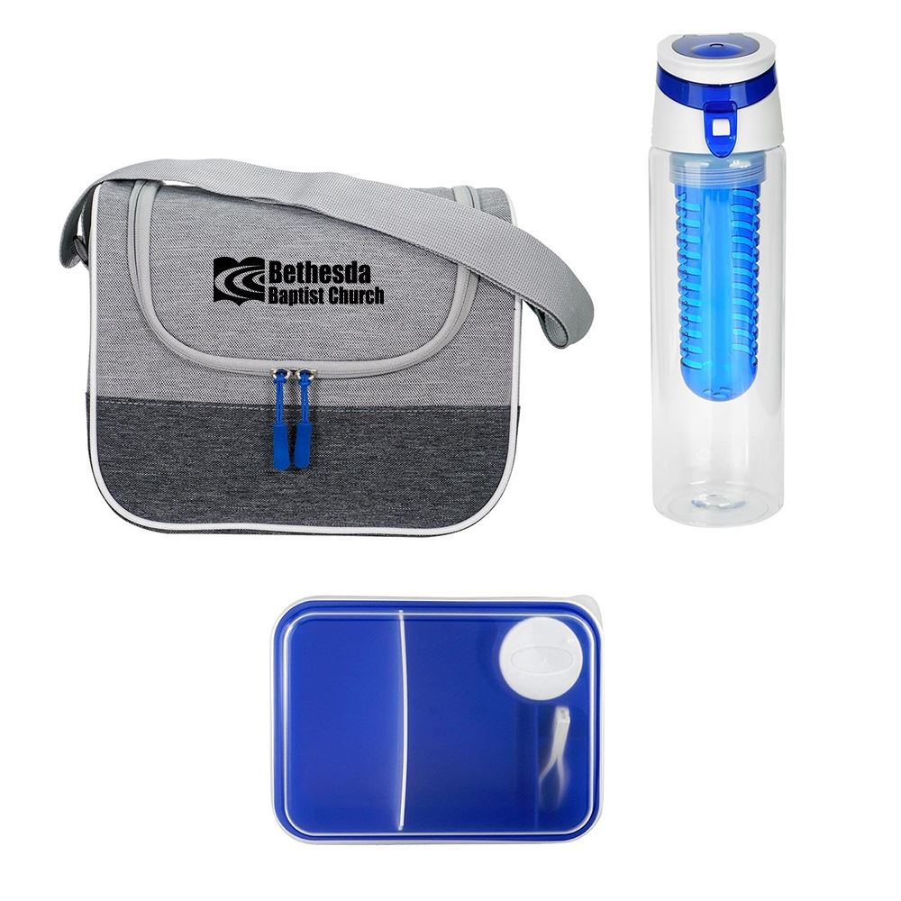 Bay On The Go Infuser Lunch Set -�Personalization Available
