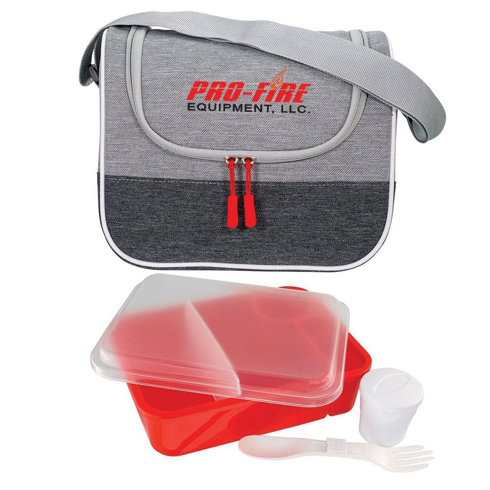 Aspen On The Go Lunch Set - Personalization Available